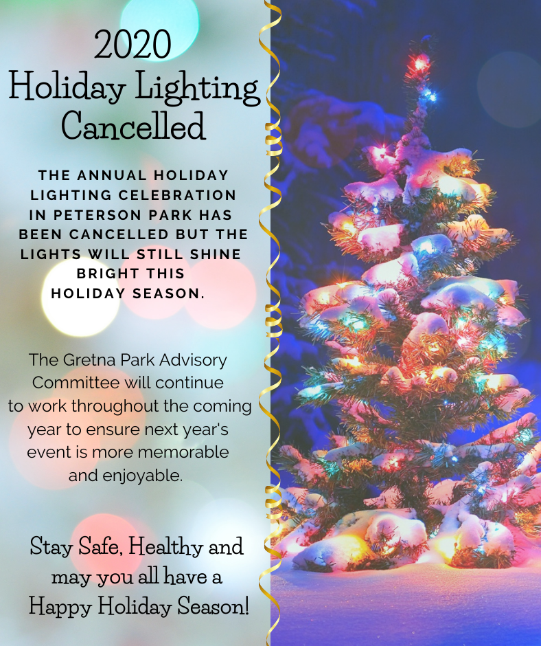 Website - Holiday Lighting